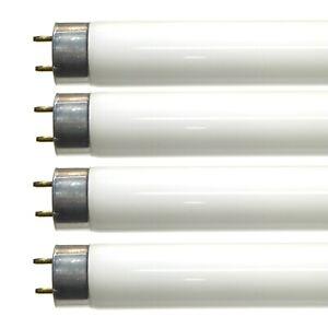4 x 14 Watt 549mm T5 Fluorescent Tube Cool White 14w for Cupboard Strip Lights
