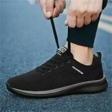 Mens Outdoor Sports Running Tennis Shoes Athletic Jogging Sneakers Walking Gym