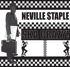 Neville Staple - Ska Crazy [New CD]