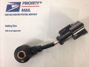 Ford F8CF-12A699-AC OEM Knock Sensor FORD MUSTANG, FOCUS,