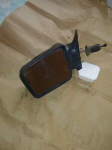 1987 Plymouth Voyager Driver Side Mirror