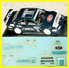 Alfa Romeo 155ti V6 ITC Antera #13 Giudici 1:87 Decal Abziehbild