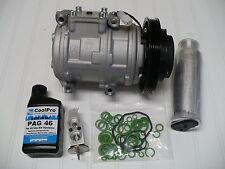 1996-2002 Toyota 4Runner (3.4L) New A/C AC Compressor Kit
