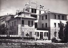 #LESA: HOTEL RISTORANTE GIARDINO