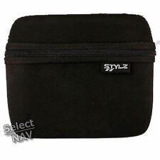 ZIP CARRY CASE FOR TOMTOM ONE V2/V3 NEW EDITION BNIP
