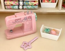 Re-ment Blythe Skipper Sized Sewing Set New in Sealed Bag with Brochure