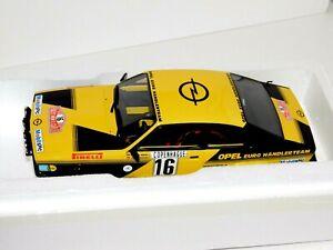 Opel Kadett C GTE Gr.4 N 16 Montecarlo 1976 W.Rohrl OTTO MOBILE OT195 1:18