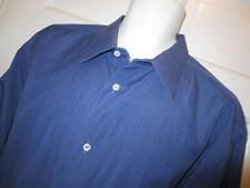 Brioni Point (Straight) French Cuff Dress Shirts for Men