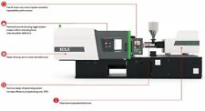 Electrical Injection Moulding Machine BL110FE/E225H