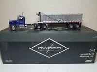 Sword #SWP008 1//50 Bulkhead For East Flatbed Trailer