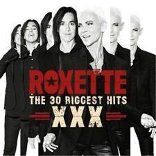 ROXETTE 30 BIGGEST HITS XXX 2 CD NEW