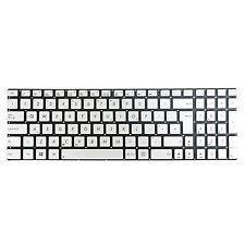 NEW UK keyboard backlit for ASUS N550 N550J N550JA N550JK N550JV N550L N550LF