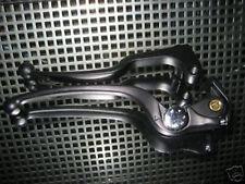 LENKERHEBEL BREMSHEBEL KUPPLUNGSHEBEL schwarz Suzuki GSXR 600 GSXR750 SRAD