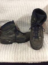 LOWA renegade GTX  Work Hiking Insulated Boots Sz 14 Men's