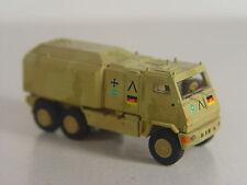 Bundeswehr Yak der ISAF - Schuco Modell 1:87 - 452624500  #E