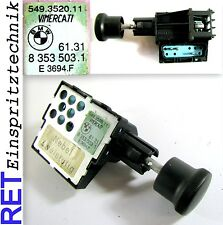Interruptor faros antiniebla 83535031 bmw e 36 original