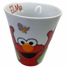 Elmo Sesame Street Ceramic Coffee / Tea Mug 370ml 2007