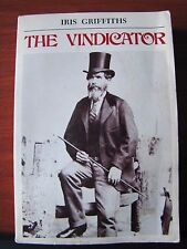 The Vindicator by Iris Griffiths - 1977 PB - Missionaries, Mormon