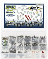BOLT PRO-PACK MOTORCYCLE HARDWARE KIT FOR 2014-2019 HUSQVARNA