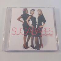 Sugababes Taller in More Ways CD