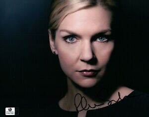 Rhea Seehorn Signed Autographed 8X10 Photo Better Call Saul GV801392