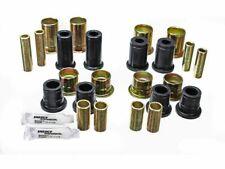 Fits Chevrolet Monte Carlo Control Arm Bushing Kit Energy Suspension 88361QF