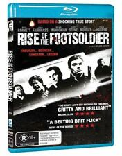 Rise Of The Footsoldier (Blu-ray, 2009)