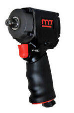 """KING TONY NC-4611Q - 1/2"""" Drive Mighty Quiet Air Impact Wrench"""