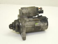 VW Golf 1.9 Tdi Starter Motor for Five Speed Cars 02Z911023H