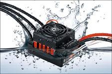 Hobbywing Quicrun 10BL60 Sensorless 60A Impermeable ESC sin Escobillas Control De Velocidad