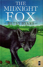 Very Good, The Midnight Fox (New Windmills KS3), Byars, Ms Betsy, Book