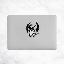 6Dragon Decal for Macbook Pro sticker vinyl air mac 13 15 11 laptop skin fantasy