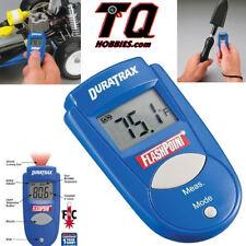 Duratrax DTXP3100 FlashPoint Infrared Temperature / Temp Gun : Airplane Engine