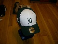 MICHIGAN STATE SPARTANS DETROIT TIGERS NEW ERA S/M/L/XL FLEXFIT HAT GRILL COVER
