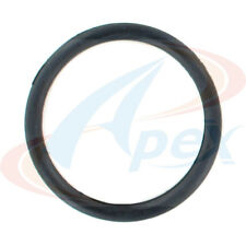 Engine Coolant Thermostat Gasket Apex Automobile Parts AWO2233