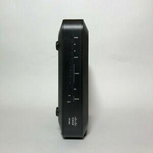 Cisco DPC3825 4-Port Gigabit LAN Wireless N DOCSIS 3.0 Gateway - No Power Cord