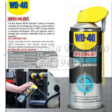 FETT AUFKLEBER FORT WD-GRIFF 40 SPRAY ML 400 SVITOL JET POSITIONIERBAR