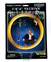 The Lord of The Rings - Frodo The Hobbit Action Figure