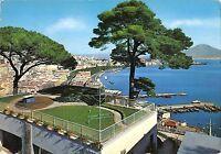 BT0510 Napoli panorama       Italy