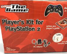 ❗️Reduced❗️Sony Playstation 2 Player's Kit New Factory Sealed Accessories Target