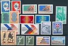 EUROPA postfrisch / ** Lot mit verschiedenen Ausgaben (24832)