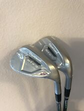 New Cleveland Rotex 3 RTX CB Wedge Set 56 60 VMG Right Handed Ladies Graphite