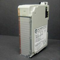Allen Bradley 1769-IF4 CompactLogix 4-Ch Analog Current/Voltage Input