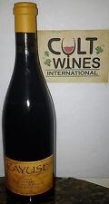 RP 97 pts! 2009 Cayuse En Chamberlin Syrah, Walla Walla wine