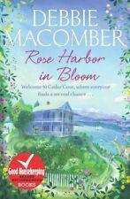 Rose Harbor in Bloom (Rose Harbor 2) by Macomber, Debbie | Paperback Book | 9780