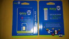 easyGO BlackBerry Torch 9800 Standard SIM easyGO Wireless