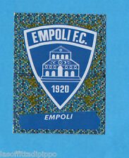 PANINI CALCIATORI 2000/2001- Figurina n.499- EMPOLI - SCUDETTO/BADGE -NEW