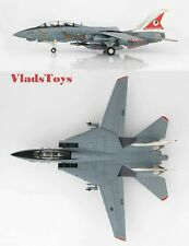 Hobby Master 1:72 F-14A Tomcat USN F-14 Tophatters Squadron 80th Ann HA5214