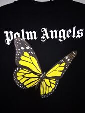 XL T-shirt Palm Angels butterfly