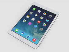 Apple iPad 2 16GB, Wi-Fi, 9.7in - White Tablet MC979LL/A - A1395 IOS 9.3.5